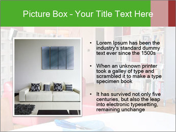 Room PowerPoint Template - Slide 13