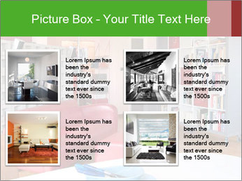 Room PowerPoint Template - Slide 14