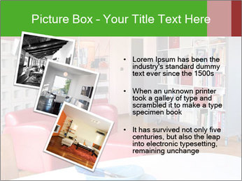 Room PowerPoint Template - Slide 17