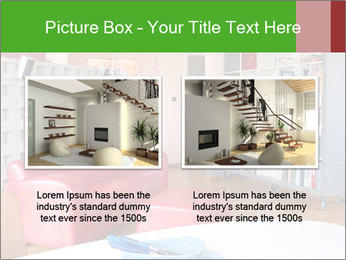 Room PowerPoint Template - Slide 18