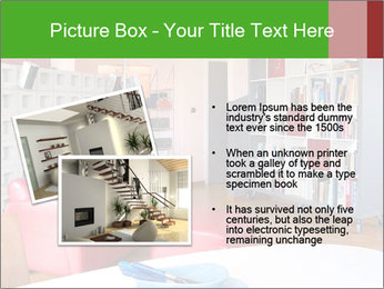 Room PowerPoint Template - Slide 20