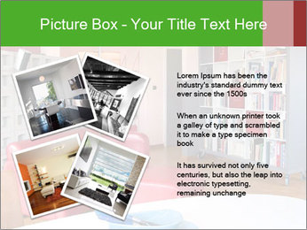 Room PowerPoint Template - Slide 23