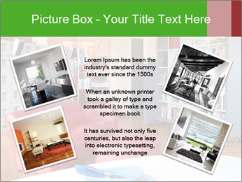 Room PowerPoint Template - Slide 24