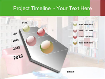 Room PowerPoint Template - Slide 26