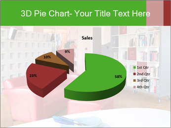 Room PowerPoint Template - Slide 35