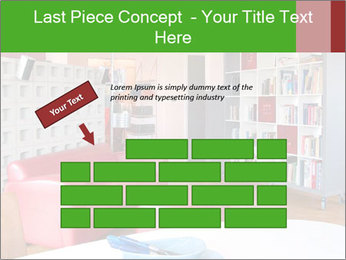 Room PowerPoint Template - Slide 46