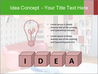 Room PowerPoint Template - Slide 80