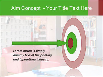 Room PowerPoint Template - Slide 83