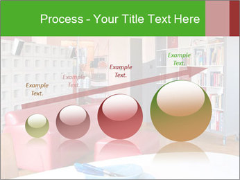 Room PowerPoint Template - Slide 87