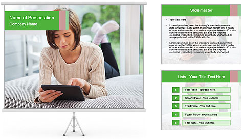 0000087151 PowerPoint Template