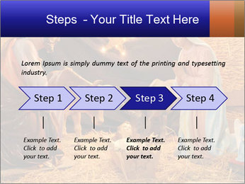 0000087153 PowerPoint Template - Slide 4