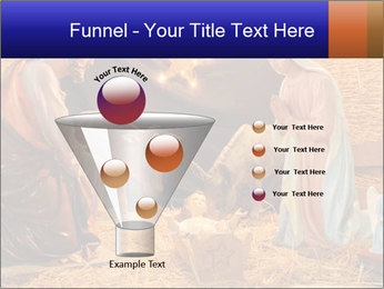 France nativity scene PowerPoint Templates - Slide 63