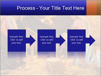 France nativity scene PowerPoint Templates - Slide 88