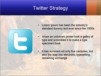 0000087153 PowerPoint Template - Slide 9