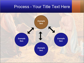 France nativity scene PowerPoint Templates - Slide 91
