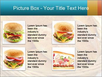 0000087154 PowerPoint Template - Slide 14