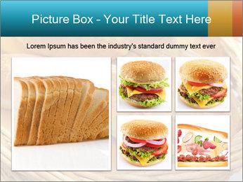 0000087154 PowerPoint Template - Slide 19