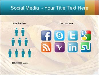 0000087154 PowerPoint Template - Slide 5