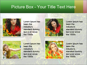 0000087155 PowerPoint Template - Slide 14