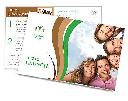 0000087157 Postcard Template
