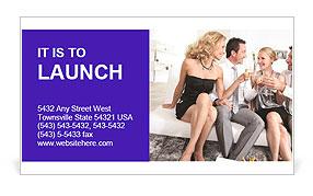 0000087158 Business Card Templates