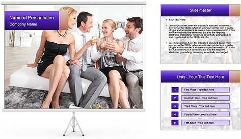 0000087158 PowerPoint Template