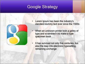 0000087158 PowerPoint Template - Slide 10