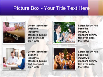 0000087158 PowerPoint Template - Slide 14