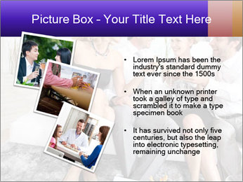 0000087158 PowerPoint Template - Slide 17