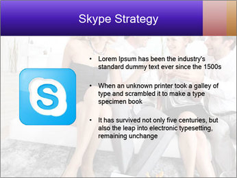 0000087158 PowerPoint Template - Slide 8