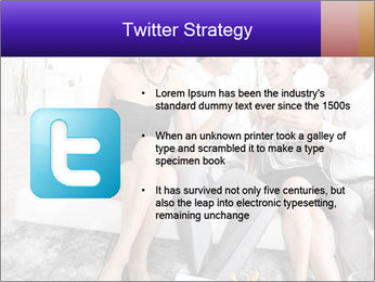 0000087158 PowerPoint Template - Slide 9