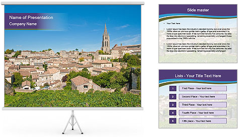 0000087161 PowerPoint Template