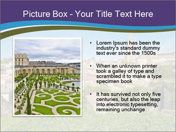 Central Saint-Emilion PowerPoint Template - Slide 13