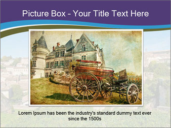 Central Saint-Emilion PowerPoint Template - Slide 15