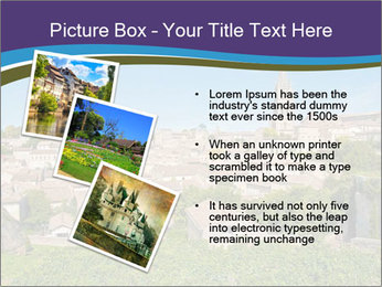 Central Saint-Emilion PowerPoint Template - Slide 17
