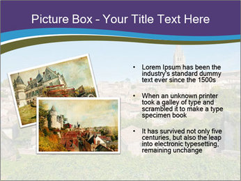 Central Saint-Emilion PowerPoint Template - Slide 20
