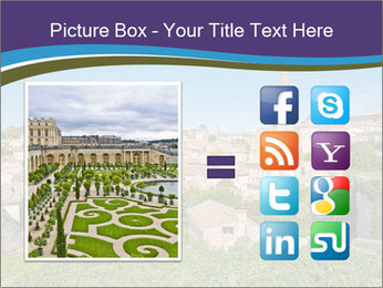 Central Saint-Emilion PowerPoint Template - Slide 21
