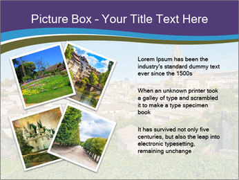 Central Saint-Emilion PowerPoint Template - Slide 23