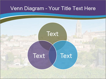 Central Saint-Emilion PowerPoint Template - Slide 33