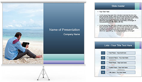 0000087163 PowerPoint Template