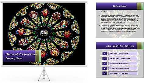 0000087164 PowerPoint Template