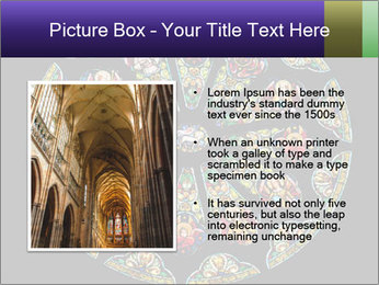 Rose PowerPoint Template - Slide 13