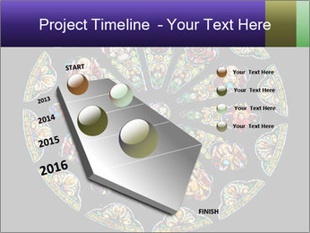 Rose PowerPoint Template - Slide 26