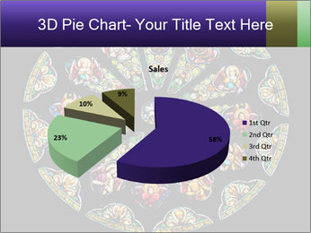 Rose PowerPoint Template - Slide 35