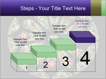 Rose PowerPoint Template - Slide 64