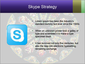 Rose PowerPoint Template - Slide 8