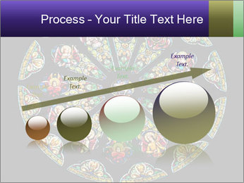 Rose PowerPoint Template - Slide 87