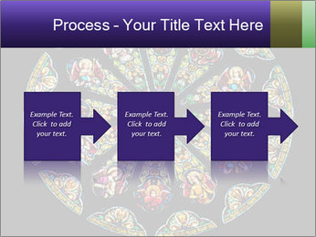 Rose PowerPoint Template - Slide 88