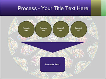 Rose PowerPoint Template - Slide 93