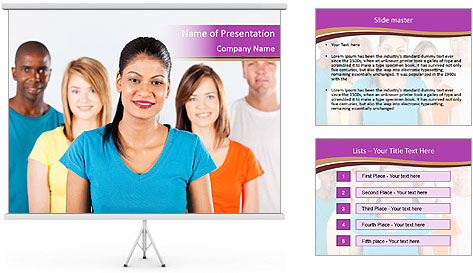 0000087165 PowerPoint Template